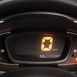 Renault Kwid 2015 interior 06