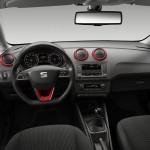 Seat Ibiza 2015 interior 02