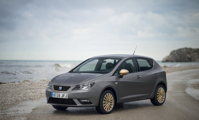 Seat Ibiza 5 puertas Style 2015 03