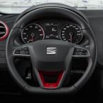 Seat Ibiza FR 2015 interior 01