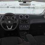 Seat Ibiza FR 2015 interior 03