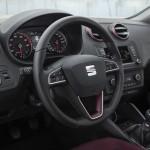 Seat Ibiza Style 2015 interior 01