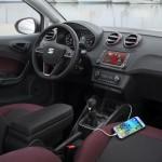 Seat Ibiza Style 2015 interior 02
