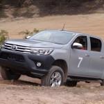 Toyota Hilux 2016 doble cabina 10