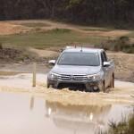 Toyota Hilux 2016 doble cabina 11