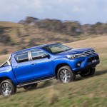 Toyota Hilux 2016 doble cabina 12