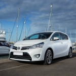 Toyota Verso 2015 01