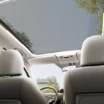 Toyota Verso 2015 interior 02