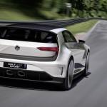Volkswagen Golf GTE Sport Concept 2015 02
