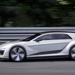 Volkswagen Golf GTE Sport Concept 2015 04