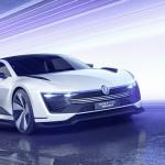 Volkswagen Golf GTE Sport Concept 2015 10