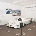 BMW Art CArs at Art Basel 2012