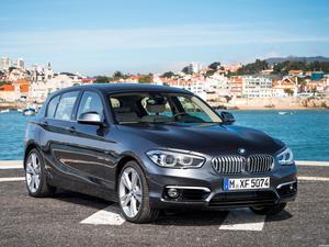 BMW Serie 1 Urban Line 5 puertas F20 2015