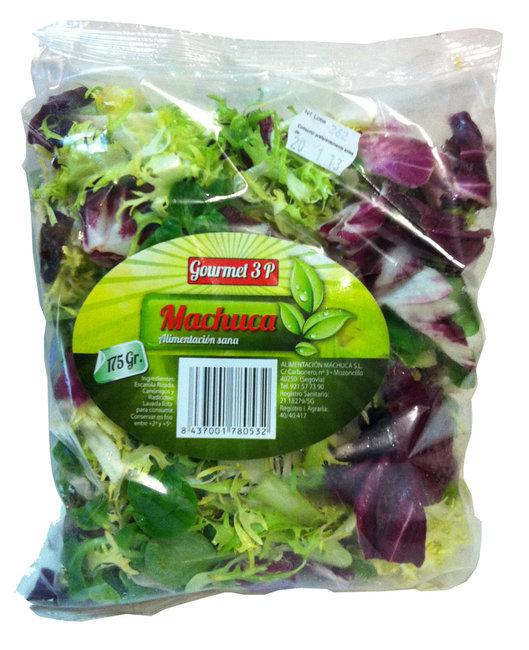 ensalada- usos CO2