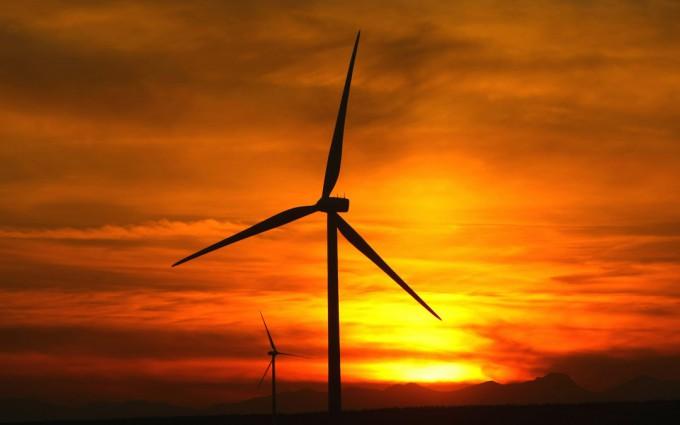parque eolico energia