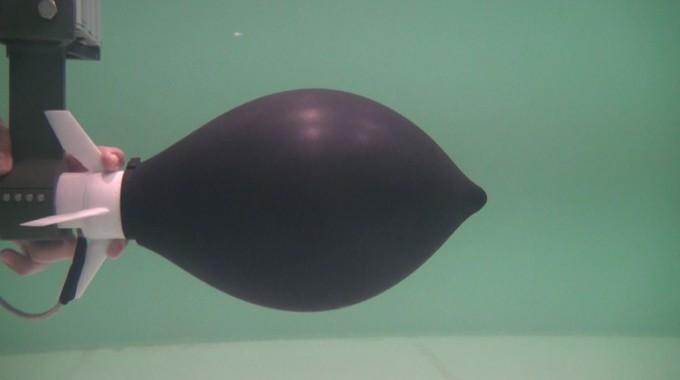 submarino pulpo