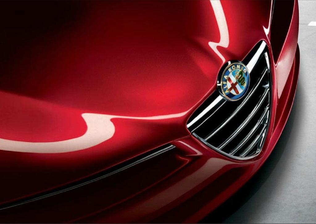 Alfa Romeo Giulia 2015 motores rumores