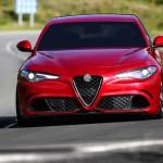 Alfa Romeo Giulia Quadrifoglio Verde 2015 04