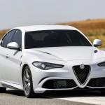 Alfa Romeo Giulia Quadrifoglio Verde 2015 06
