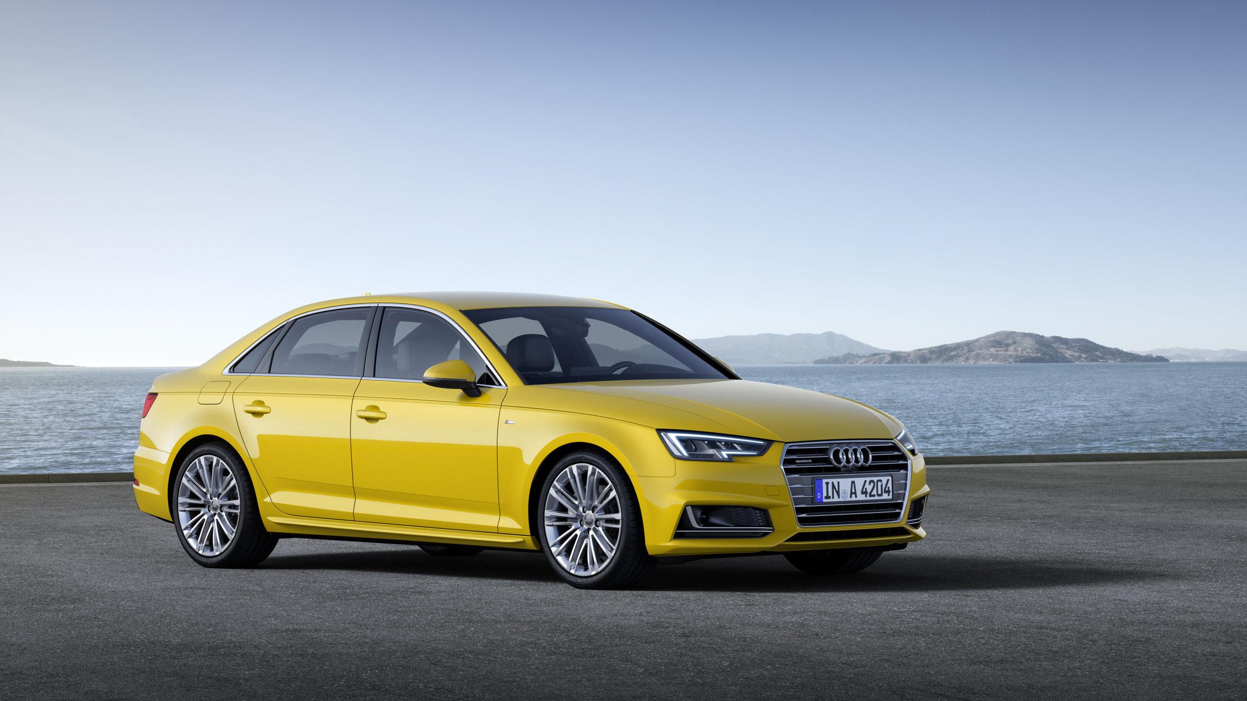 Audi A4 2015 01