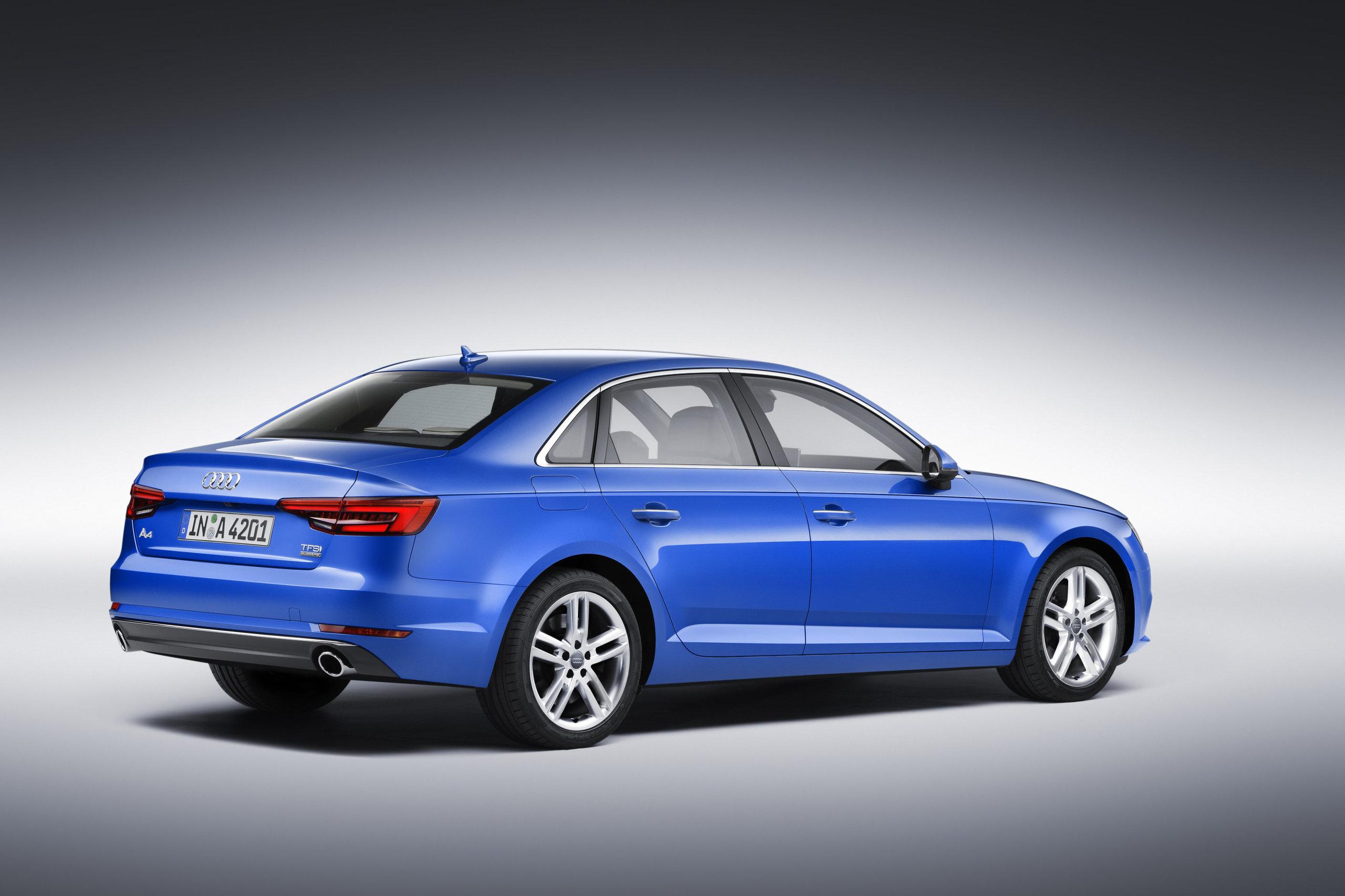 Audi A4 2015 06