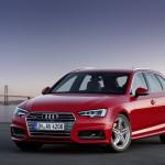 Audi A4 Avant 2015 01