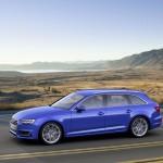 Audi A4 Avant 2015 02