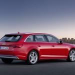 Audi A4 Avant 2015 03