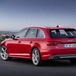 Audi A4 Avant 2015 04