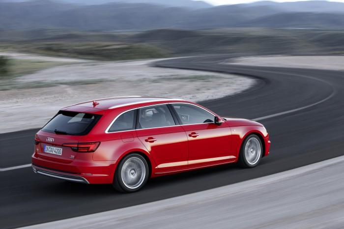 Audi A4 Avant 2015 05
