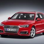 Audi A4 Avant 2015 06