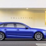 Audi A4 Avant 2015 07
