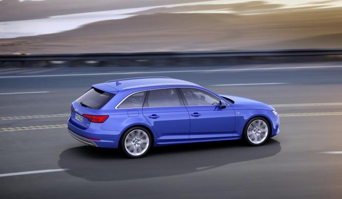 Audi A4 Avant 2015 09
