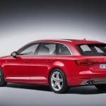 Audi A4 Avant 2015 10