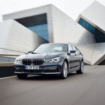 BMW Serie 7 2015 730d  3