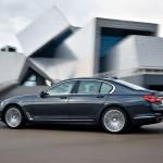 BMW Serie 7 2015 730d  5