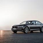 BMW Serie 7 2015 - 750Li xDrive 04