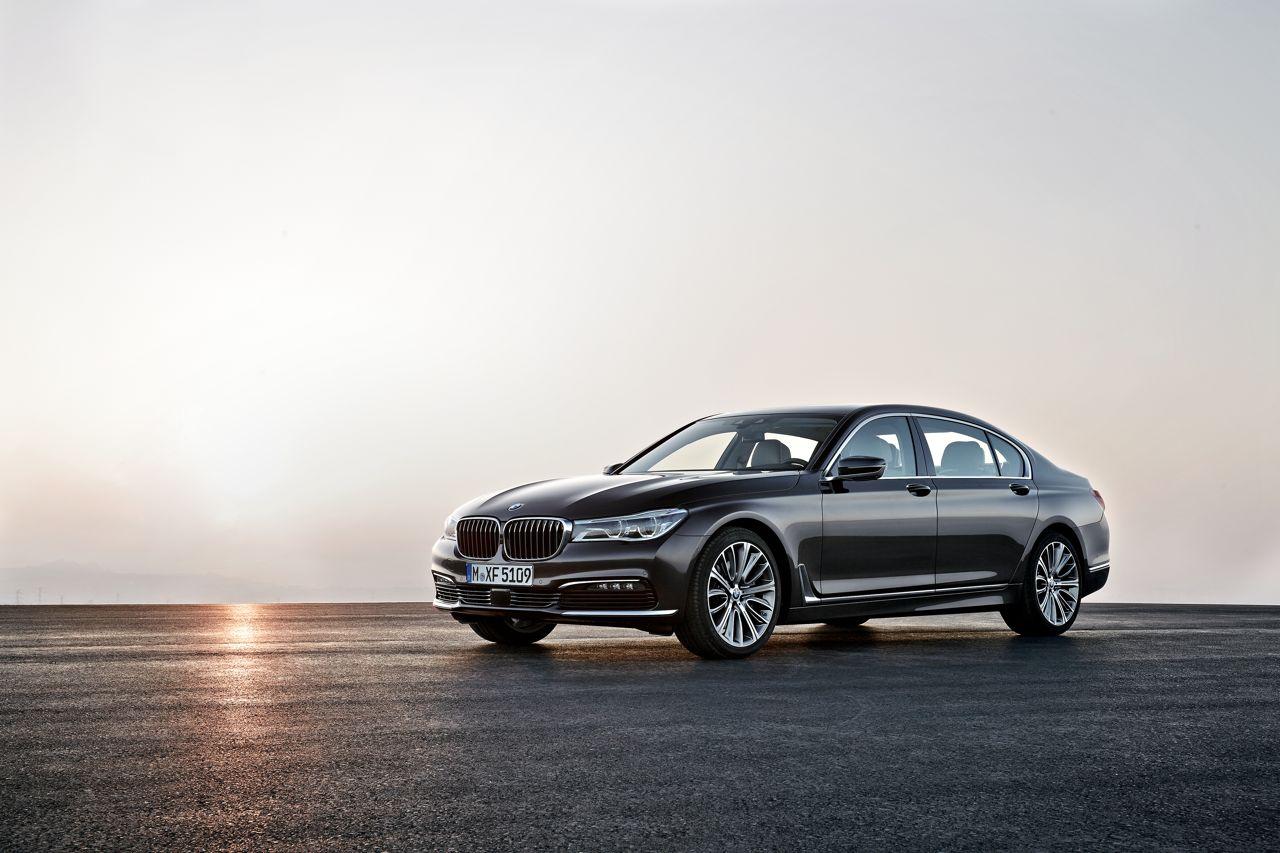 BMW Serie 7 2015 – 750Li xDrive 04