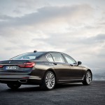 BMW Serie 7 2015 - 750Li xDrive 10