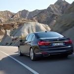 BMW Serie 7 2015 - 750Li xDrive 14