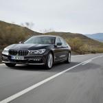 BMW Serie 7 2015 - 750Li xDrive 15