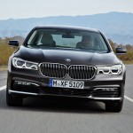 BMW Serie 7 2015 - 750Li xDrive 16