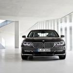 BMW Serie 7 2015 - 750Li xDrive 17