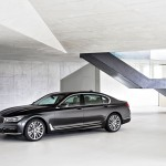 BMW Serie 7 2015 - 750Li xDrive 18