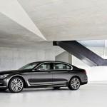 BMW Serie 7 2015 - 750Li xDrive 19