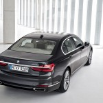 BMW Serie 7 2015 - 750Li xDrive 20