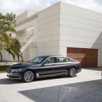 BMW Serie 7 2015 - 750Li xDrive 21