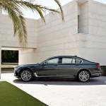 BMW Serie 7 2015 - 750Li xDrive 22