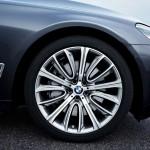 BMW Serie 7 2015 - 750Li xDrive 25