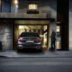 BMW Serie 7 2015 - 750Li xDrive 30